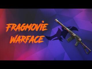 АС-ВАЛ WARFACE AS-VAL FragMovie