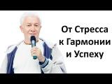 Александр Хакимов - От Стресса к Гармонии и Успеху. Часть 1. Беларусь, Минск 2016 (HD)
