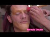 Lazy Town Stefan Karl Stefansson Make - Up