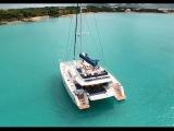 VICTORIA 67 - Fountaine Pajot Sailing Catamarans