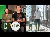 John Wick 2 Images: Keanu Reeves Has a New Dog | Collider News