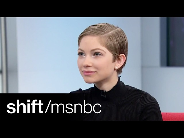 Tavi Gevinson On 'Scream Queens,' Rookie Magazine | shift | MSNBC