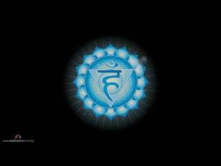Терапия для горловой чакры | тибетские Поющие чаши