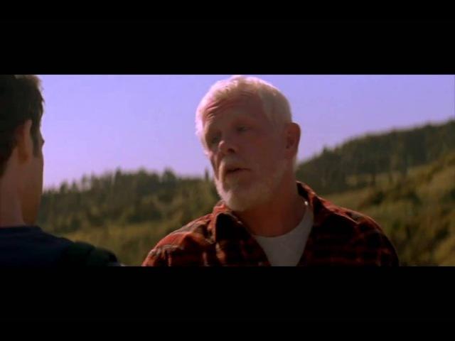 Гениальный отрывок из фильма Мирный воин Жизненная мудрость ►filmCUT