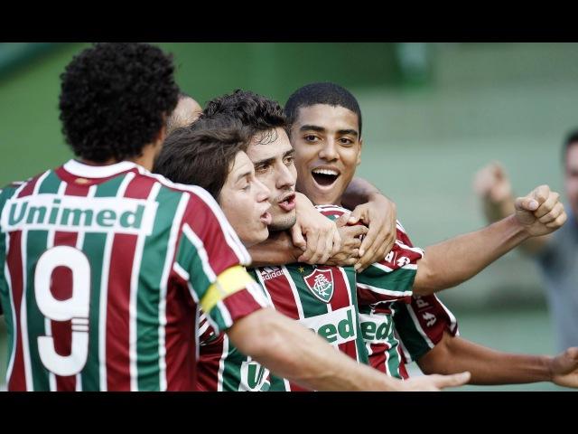 Especial Fluminense SPORTV - A Ressurreição