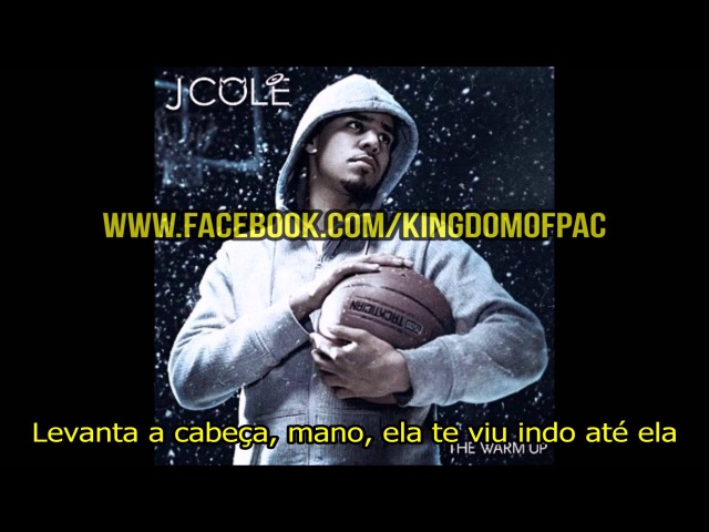 J. Cole - Dreams (feat. Brandon Hines) [LEGENDADO PT-BR] - www.facebook.com/KingdomOfPac