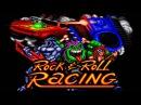 Rock n' Roll Racing - Погоняем?)) (Хак)