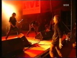 Paradise Lost - Live At The Bizarre Festival (19.08.1995) Full Show