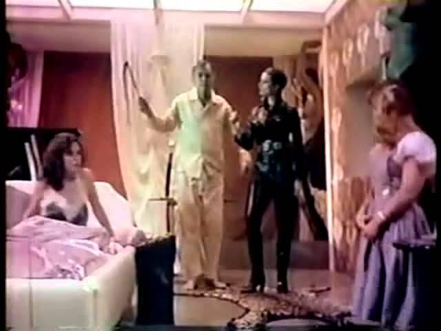 Espectro 1977 - Dublagem Clássica (Completo)