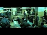 Watchmen - Rorschach (Prison fight)