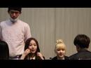여자친구 K-POP GFRIEND 대전팬싸인회 2017.03.19.PART 06