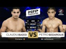 Claudiu Badoi vs. Petro Sedarous