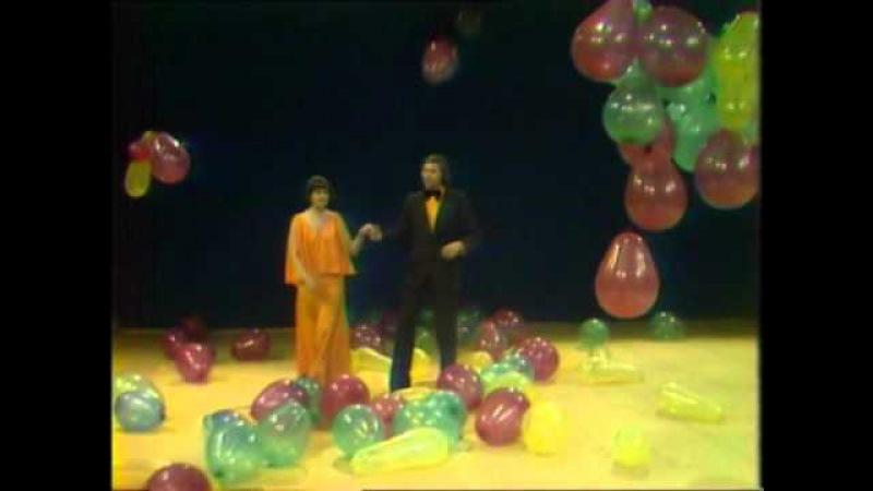 Tā Diena VIDEO Nora Bumbiere Viktors Lapčenoks 1977