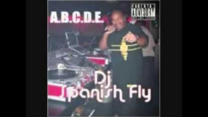 DJ Spanish Fly - Uzi Tool