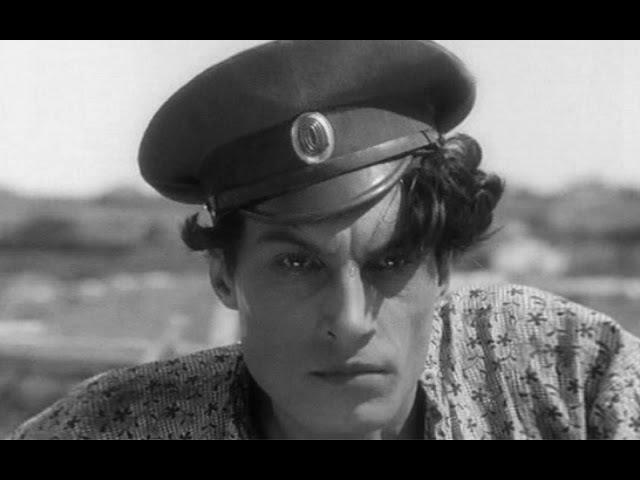 110-летию Андрея АБРИКОСОВА. «ТИХИЙ ДОН» (1930)