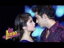Luna y Matteo cantan Qué más da | Momento Musical | Soy Luna