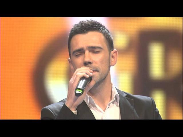 Sead Hodzic - Volim te (live)