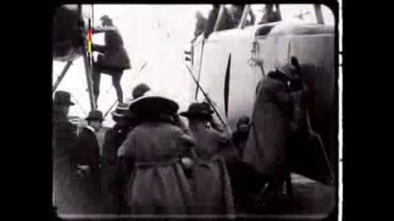 Riesenflugzeuge der Zeppelin Werke Staaken bei Spaundau