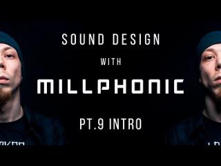 How to make a sound design for the Intro(pt.9)