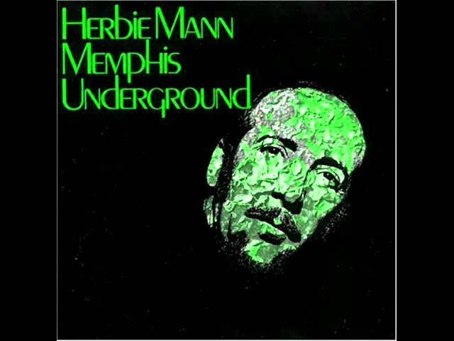 Herbie Mann - Battle Hymn Of The Republic (1969)