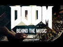 Mick Gordon DOOM Позади музыки Часть 1 DOOM Behind The Music Part 1