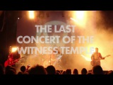 Witness Temple - That's all folks! ( 02.04 TNT Rock Club)