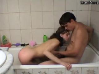 Секс В Душе Групповуха