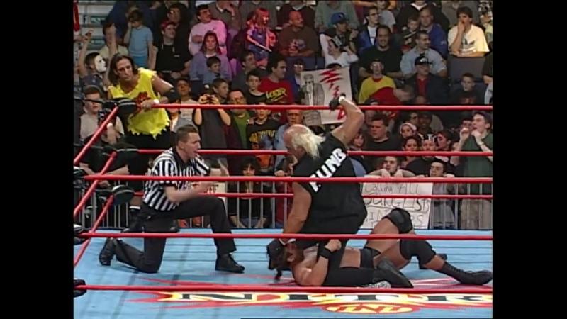 WCW Monday Nitro 24.04.2000 HD