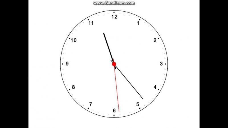 Sfml-clock