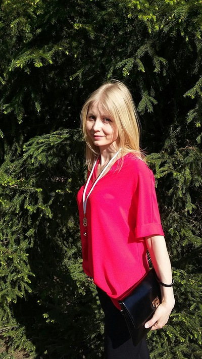 Алёна Субботина