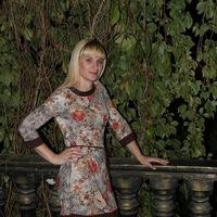 Анкета Татьяна Пойденко
