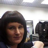 Оксана Полетаева