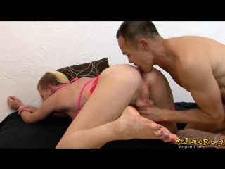 [TSJamieFrench] Jamie French - Stripper 1 of 2 (3rd July 2016) 720p rq