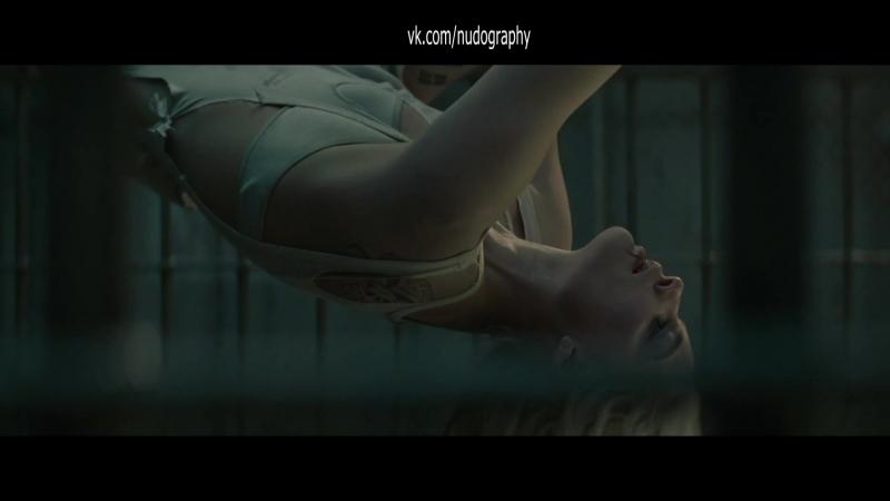Я сплю с кем хочу - Марго Робби (Margot Robbie) в фильме Отряд самоубийц (Suicide Squad, 2016) 1080p
