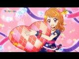 Aikatsu! Season 3 (KOR) - Eternally Flickering Flame (Akaris ver.)