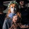 Кукольный спектакль «Пражские легенды»