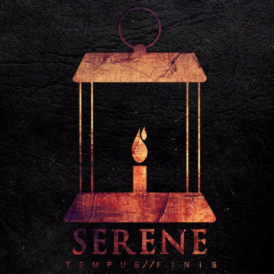 Serene - Tempus//Finis [single] (2016)