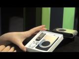 Набор флешка клипса и повер банк - отличный промо подарок
