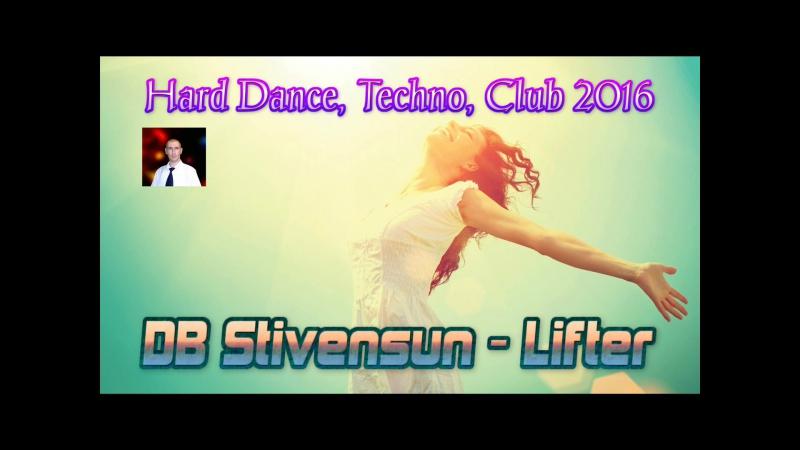 DJ Befo / DB Stivensun - Lifter