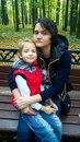 Наташа Царёва-Куц фото #21