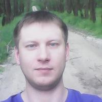 Анкета Денис Инюшев