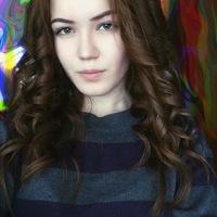 Аделина Туманова