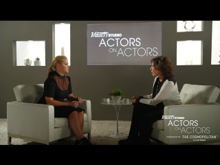 Actors on Actors_ Amy Schumer and Lily Tomlin #topnotchenglish