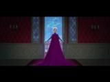 Самые красивые кадры в мультфильмах Disney