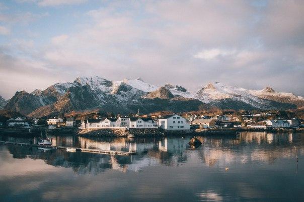 Роскошные пейзажи Норвегии - Страница 2 CGLTJ3h0eG8