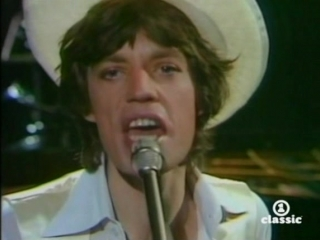 The Rolling Stones-Angie (1973)