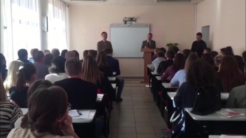 Візит Заступника Міністра юстиції України