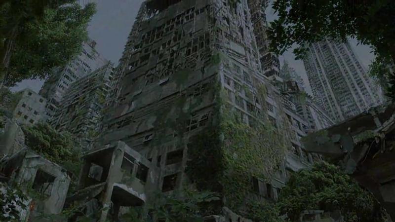 Потерянное будущее (трейлер) The Lost Future (2010)