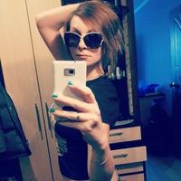 Кристина Савенкова