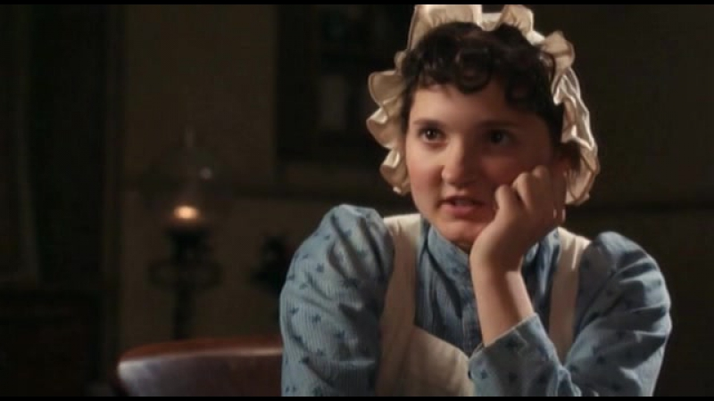 Чуть свет – в Кэндлфорд (Lark Rise to Candleford) 2008. Сезон 2. Серия 11